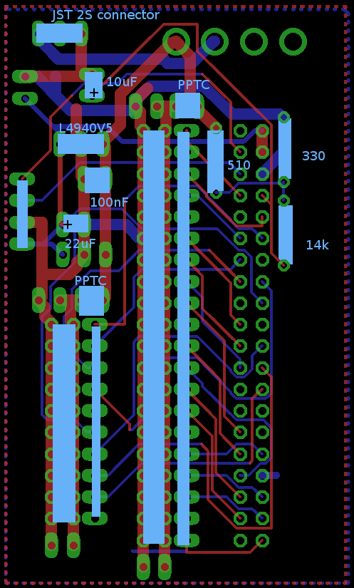PCB front2
