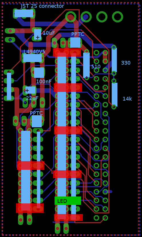 PCB front3