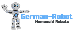 German-Robot.com | Open Source Humanoid Robot